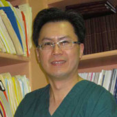 Dr.Peter .Chan